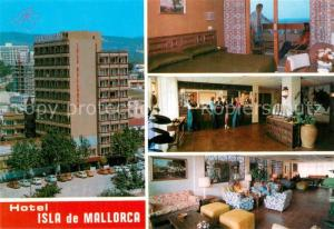 AK / Ansichtskarte Son_Armadams Hotel Isla de Mallorca