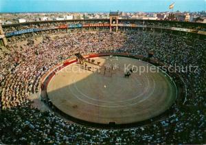 AK / Ansichtskarte Palma_de_Mallorca Plaza de Toros Coliseo Balear Palma_de_Mallorca