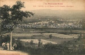 AK / Ansichtskarte Revel_Haute Garonne Vue du Bassin de St Ferreol Revel Haute Garonne