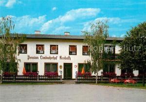 AK / Ansichtskarte Limbach_Kukmirn Pension Limbacherhof