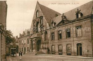 AK / Ansichtskarte Dijon_Cote_d_Or Palais de Justice Dijon_Cote_d_Or