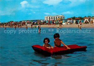 AK / Ansichtskarte Metaponto Spiaggia Strand Metaponto