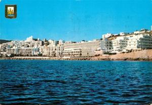 AK / Ansichtskarte Ibiza_Islas_Baleares Molinos Figueretas Ibiza_Islas_Baleares