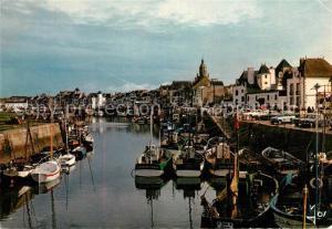 AK / Ansichtskarte Le_Croisic La port de peche Le_Croisic