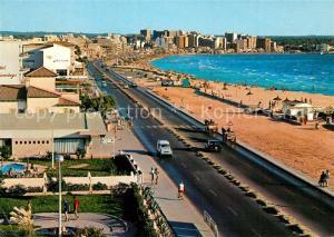 AK / Ansichtskarte El_Arenal_Mallorca Playa de Palma El_Arenal_Mallorca