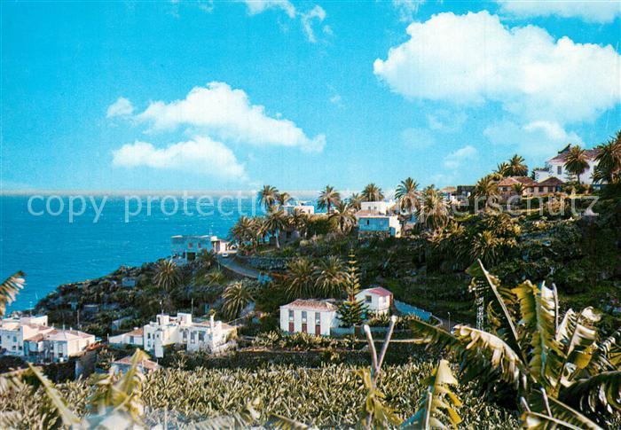 AK / Ansichtskarte Isla_de_la_Palma Caserio de San Andres Isla_de_la_Palma 0