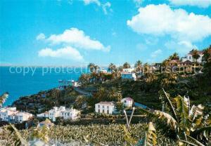 AK / Ansichtskarte Isla_de_la_Palma Caserio de San Andres Isla_de_la_Palma