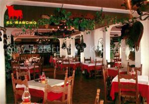 AK / Ansichtskarte Puerto_del_Carmen Restaurante Grill El Rancho Puerto_del_Carmen