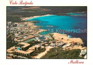 AK / Ansichtskarte Cala_Ratjada_Mallorca Vista aerea Cala_Ratjada_Mallorca