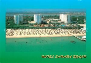 AK / Ansichtskarte Skanes Hotel Sahara Beach vue aerienne Skanes