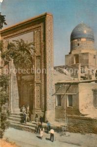 AK / Ansichtskarte Samarkand Schah i Sinda Samarkand