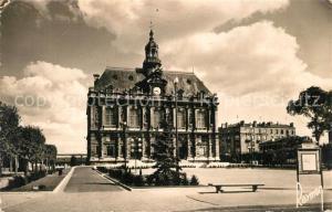 AK / Ansichtskarte Ivry sur Seine Hotel de Ville Ivry sur Seine