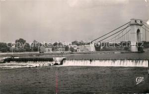 AK / Ansichtskarte Vitry sur Seine Barrage Vitry sur Seine