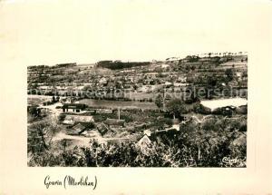 AK / Ansichtskarte Gourin Vue sur les Montagnes Ardoisieres de Lanmaon Gourin