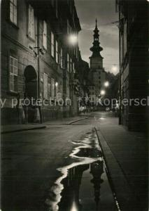 AK / Ansichtskarte Bratislava Michaelertor Bratislava