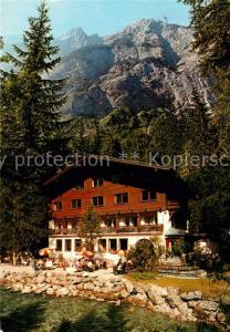 AK / Ansichtskarte Golling_Salzach Gasthaus Baerenhof Golling Salzach