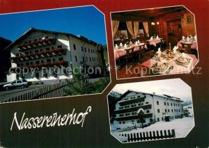 AK / Ansichtskarte Anton_Arlberg_St Nassereinerhof Winteraufnahme Anton_Arlberg_St