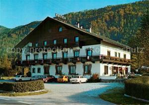 AK / Ansichtskarte Woergl_Tirol Hotel Inntaler Hof Woergl Tirol