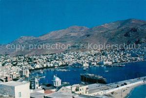 AK / Ansichtskarte Kalymnos  Kalymnos