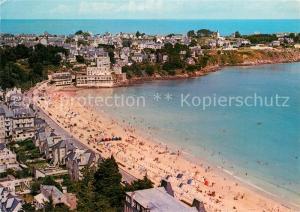AK / Ansichtskarte Saint Cast le Guildo La plage Vue aerienne Saint Cast le Guildo