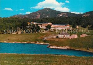 AK / Ansichtskarte Sila_Calabria Panorama