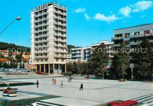 AK / Ansichtskarte Titovo_Uzice Ortsansicht Titovo Uzice