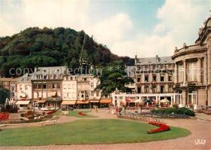 AK / Ansichtskarte Spa_Liege Jardins du Casino Spa_Liege