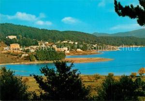 AK / Ansichtskarte Sila_Calabria Landschaftspanorama
