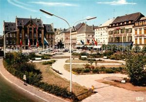 AK / Ansichtskarte Arlon_Wallonie Square Leopold Arlon Wallonie