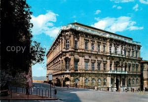 AK / Ansichtskarte Perugia Palazzo Gallengo e Universit? Italiano Perugia