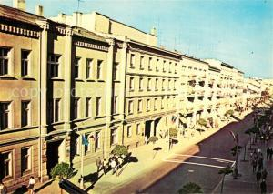 AK / Ansichtskarte Kielce Ulica Henryka Siekiewicza Kielce