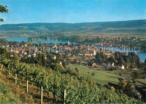 AK / Ansichtskarte Stein_Rhein Rheinpartie Stein Rhein