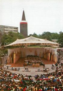 AK / Ansichtskarte Opole_Oberschlesien Amfiteatr Songfestival Opole_Oberschlesien