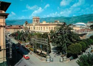 AK / Ansichtskarte Montecatini_Terme Kursaal Theater Montecatini Terme