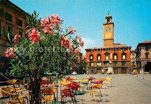 AK / Ansichtskarte Reggio_Emilia Piazza Prampolini Monte di Pieta Reggio Emilia