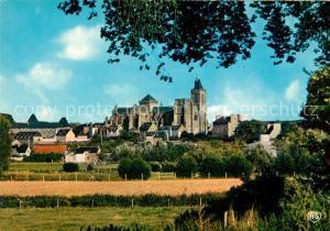 AK / Ansichtskarte Dol de Bretagne Cathedrale Dol de Bretagne