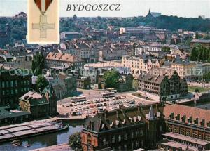 AK / Ansichtskarte Bydgoszcz_Pommern  Bydgoszcz Pommern