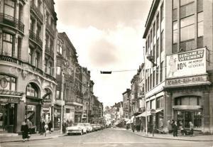 AK / Ansichtskarte Charleroi Rue de la Montagne Charleroi