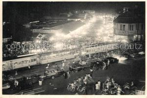 AK / Ansichtskarte Djakarta Pantjoran dimalam hari Djakarta