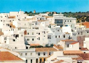 AK / Ansichtskarte Algarve Acoteias do Algarve Maurische Wohnungen Algarve