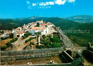 AK / Ansichtskarte Marvao Il Castelo vue panoramica