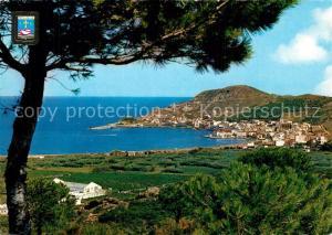 AK / Ansichtskarte Port_de_la_Selva Vista general Port_de_la_Selva