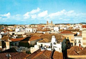 AK / Ansichtskarte Faro_Portugal