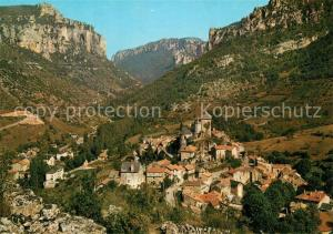 AK / Ansichtskarte Peyreleau Gorges de la Jonte  Peyreleau