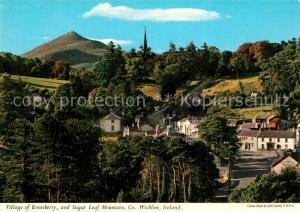 AK / Ansichtskarte Enniskerry Sugar Loaf Mountain
