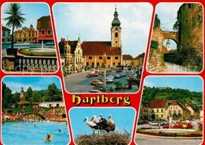 AK / Ansichtskarte Hartberg_Steiermark  Hartberg_Steiermark