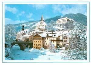 AK / Ansichtskarte Murau_Steiermark  Murau_Steiermark