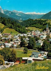 AK / Ansichtskarte Bad_Aussee_Steiermark  Bad_Aussee_Steiermark