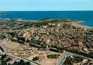 AK / Ansichtskarte Tarragona Vista aerea Tarragona