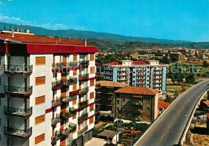 AK / Ansichtskarte Rende_Cosenza Roges Via Torino